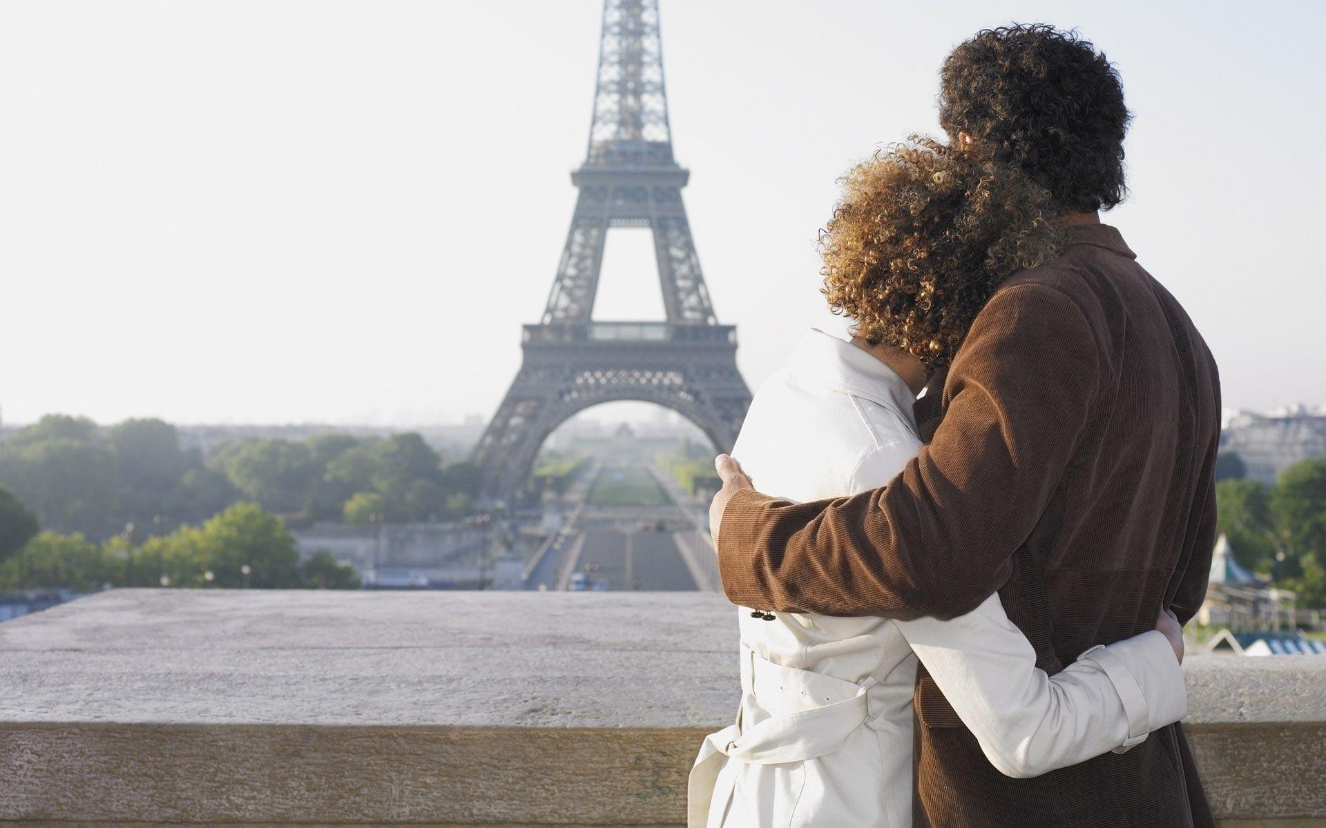 Париж, стихи
