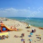 отдых на Черном море 2014