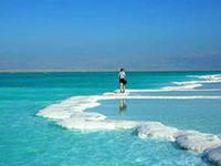 мертвое мор